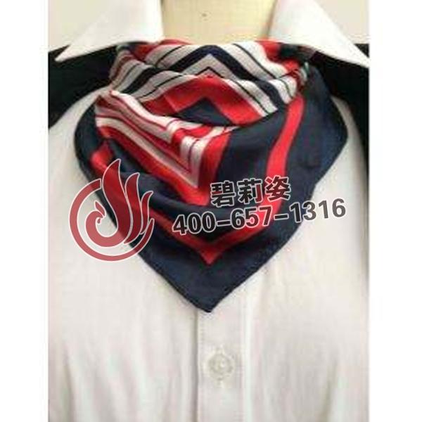 杭州丝巾私人定制
