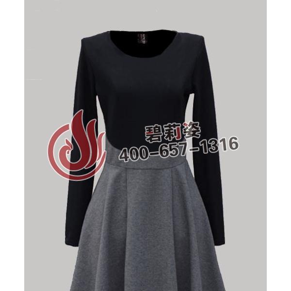 职业装连衣裙定制